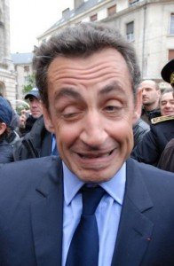 sarko1-196x300 dans Let's laugh together